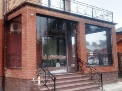 Мягкие окна ПВХ для веранды в Подольске