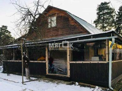 Мягкие окна ПВХ для террасы в Чехове